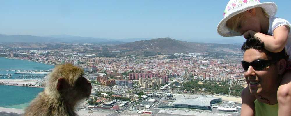 Úti beszámoló Andalúziából, Malagából