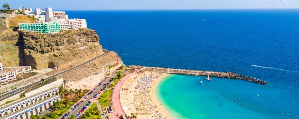 Tökéletes nászút a Kanári-szigeteken!