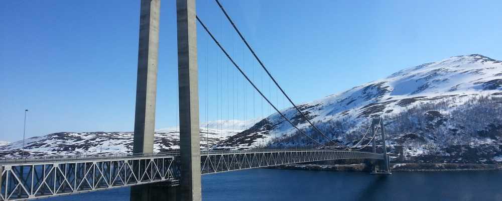 Tromsø beszámoló