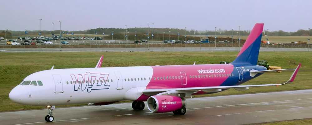 Ilyen még nem volt – 230 üléses gép a Wizz Air flottájában