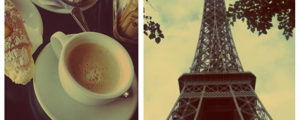 Párizs, szeretlek! Útibeszámoló – 1. rész