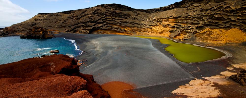 """Lanzarote, a """"Száz vulkán"""" szigete 2. rész"""