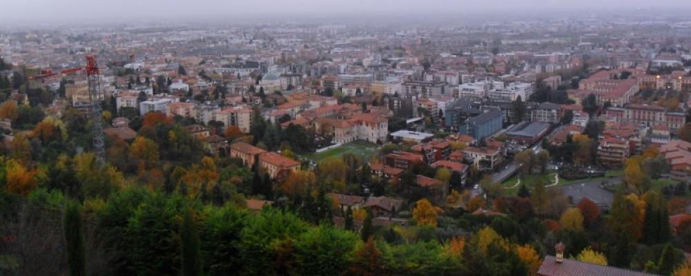 Bergamo beszámoló