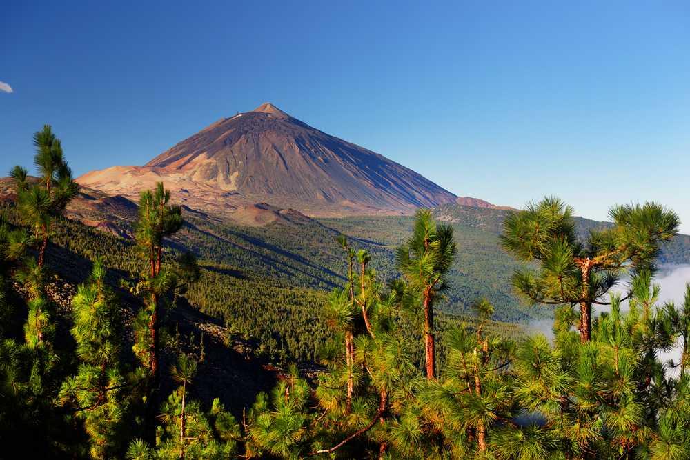 Tenerife programok