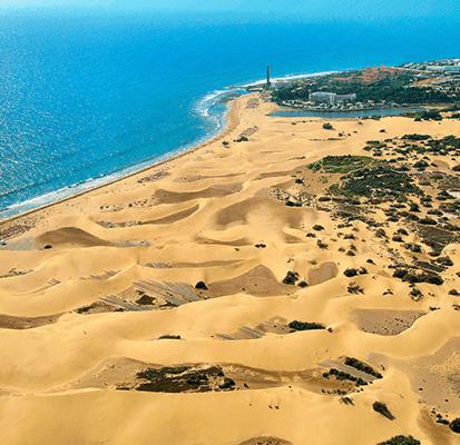 Gran Canaria - beszámolók