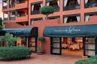 H10 Costa Adeje Palace**** - La Tosca étterem