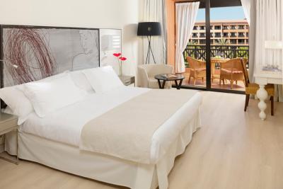 H10 Costa Adeje Palace**** - Standard kétfős szoba
