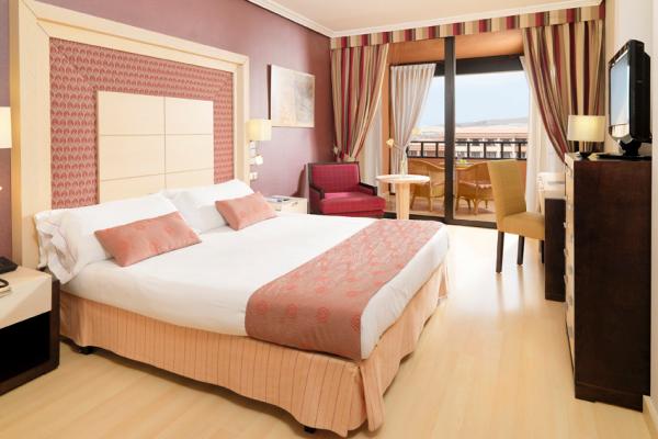 H10 Costa Adeje Palace**** - Kétfős Privilege superior szoba
