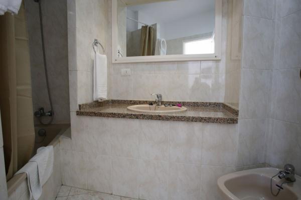 Checkin Bungalows Atlantida*** - Standard apartman, fürdőszoba