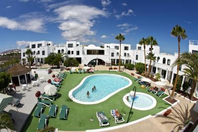 Apartamentos Sol