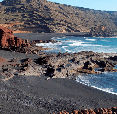 Lanzarote - útikalauz