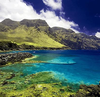 Tenerife - beszámoló